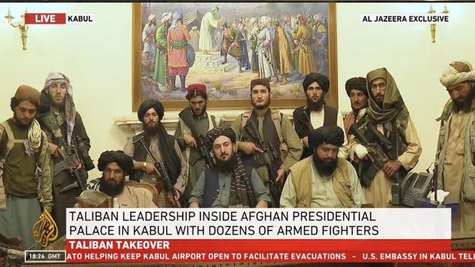 Afghanistan, Kabul è caduta. Nasce l'Emirato Islamico dei talebani: «La guerra è finita, pronti al dialogo»