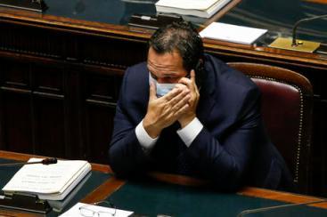 Durigon vede Salvini, dimissioni da sottosegretario