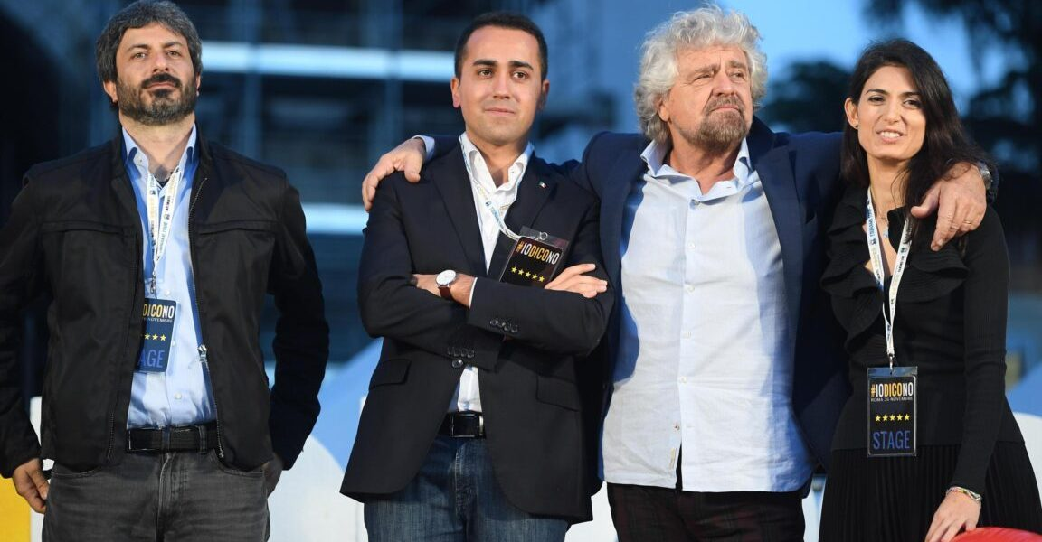 Referendum: da palco Roma Grillo e Raggi tra interventi