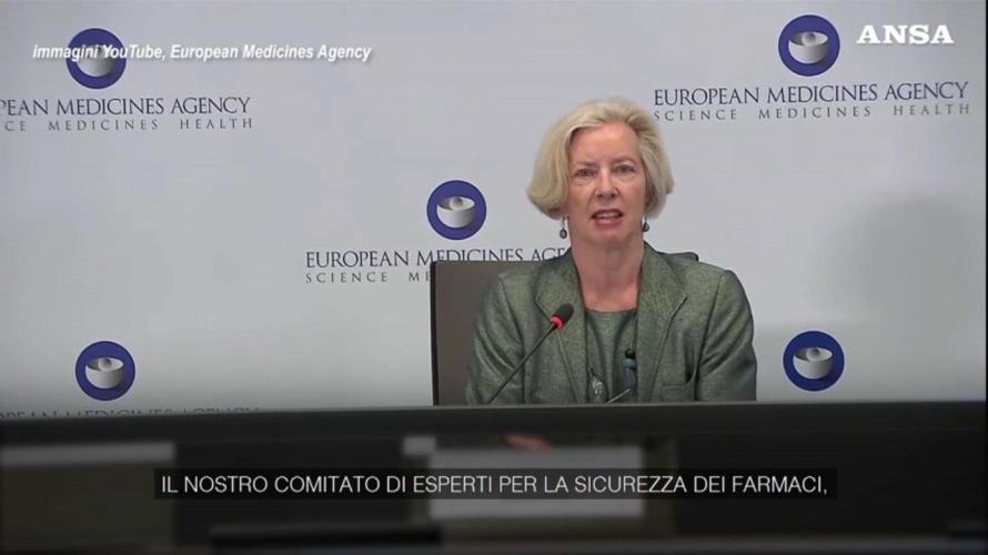 Ema, l'Agenzia europea del farmaco dice che AstraZeneca è sicuro ed efficace