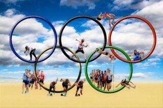 a lunga estate magica dello sport italiano