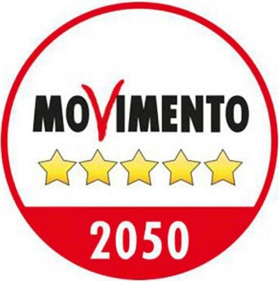 M5s, nuovo logo per eliminare riferimenti a Casaleggio
