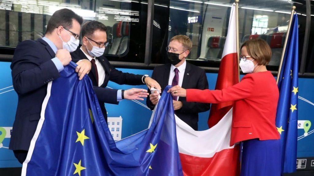 Scontro Polonia-Ue, per Varsavia Costituzione ha primato sul diritto europeo